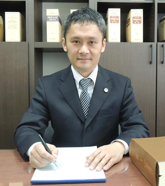 弁護士 渡邉智宏